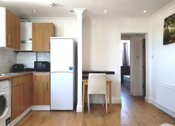 Thumbnail 2 bed flat to rent in Station Terrace, Kensal Rise, London