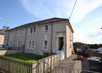 Thumbnail 2 bed flat for sale in Badenheath Terrace, Cumbernauld