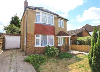 Thumbnail 3 bed detached house for sale in Ivy House Road, Ickenham, Uxbridge