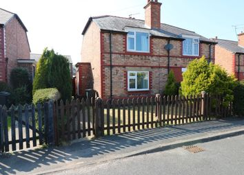 Thumbnail 2 bed semi-detached house to rent in Queens Gardens, Ellesmere Port