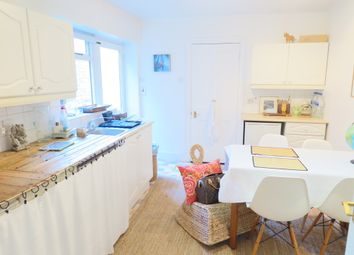 Thumbnail 1 bed flat to rent in St Annes Crescent, Wandsworth