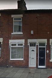Thumbnail 2 bed terraced house for sale in Burnley Street, Stoke-On-Trent, Staffordshire