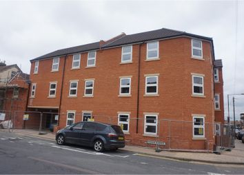 Thumbnail 3 bed flat for sale in 63 Randolph Road, Gillingham