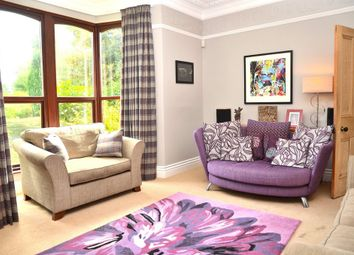 Thumbnail 4 bed terraced house for sale in Aldcliffe Road, Lancaster