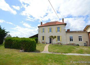 Thumbnail 6 bed property for sale in Villefranche De Lonchat, Dordogne, 24610, France