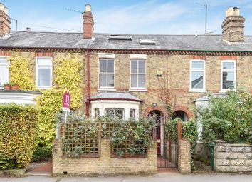 Thumbnail 3 bed property for sale in Howard Street, Cowley, Oxford