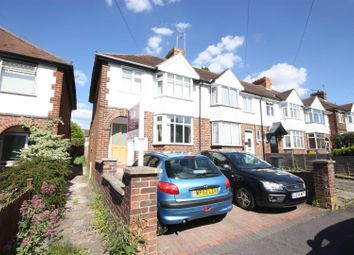 Thumbnail 3 bed property to rent in 53, Taylor Avenue, Leamington Spa