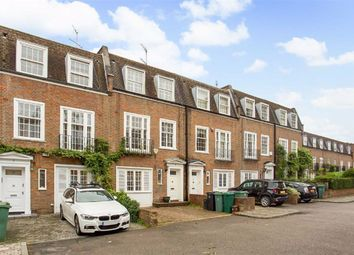 Thumbnail 5 bedroom property for sale in Marston Close, London