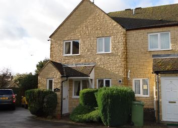 Thumbnail End terrace house to rent in Green Lake Close, Bourton-On-The-Water, Cheltenham