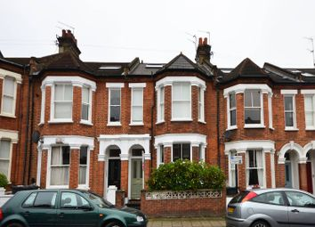 Thumbnail 2 bed flat to rent in Brayburne Avenue, Clapham Old Town