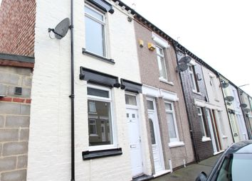 Thumbnail 3 bed terraced house to rent in Coltman Street, Middlesbrough
