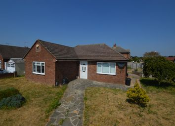 2 bed detached bungalow for sale in Cotman Road, Colchester CO3