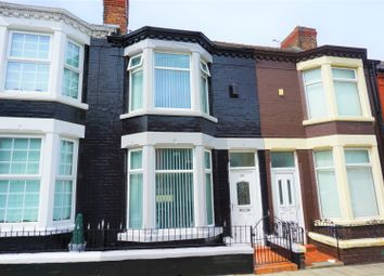 Thumbnail 3 bed terraced house for sale in Denebank Road, Liverpool