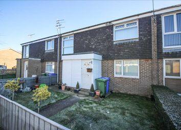 Thumbnail 2 bedroom flat to rent in Wreay Walk, Southfield Lea, Cramlington