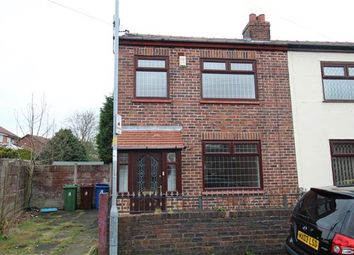 Thumbnail 3 bedroom semi-detached house to rent in West Street, Ince, Wigan