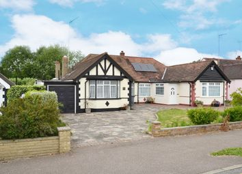 Thumbnail 3 bed bungalow for sale in Byng Drive, Potters Bar