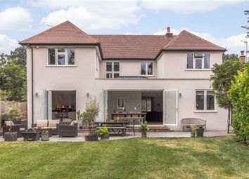 Thumbnail 5 bed detached house for sale in Blacketts Wood Drive, Chorleywood, Rickmansworth