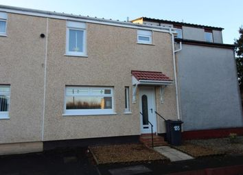 Thumbnail 3 bed terraced house to rent in Mains Hill, Erskine