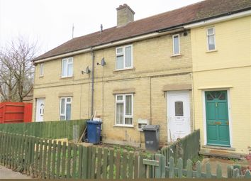3 bed terraced house for sale in Ross Street, Cambridge CB1