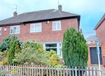 Thumbnail 3 bed semi-detached house for sale in Thorne Place, Longton, Stoke-On-Trent
