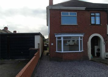Thumbnail 2 bed semi-detached house for sale in Beaumont Place, Nuneaton