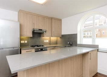Thumbnail 1 bedroom flat to rent in North Road, London