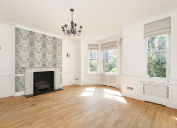 Thumbnail 2 bed flat to rent in Windmill Hill, London
