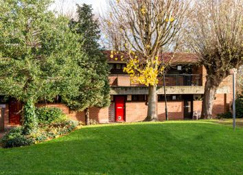 Thumbnail 1 bed flat for sale in Morrison Court, 43 Manor Road, London