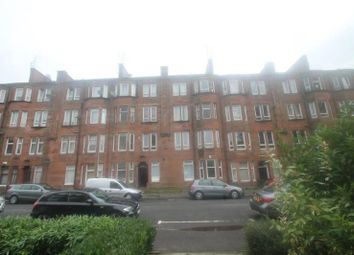 Thumbnail 1 bedroom flat for sale in 8, Dyke Street, Flat 2-2, Baillieston, Glasgow G696DX