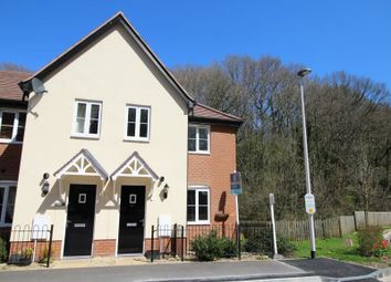 Thumbnail 2 bed property to rent in Bath Vale, Congleton