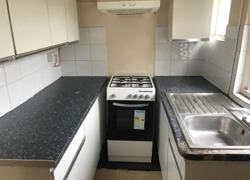 Thumbnail 3 bed flat to rent in Wimborne Road, London, Bruce Grove