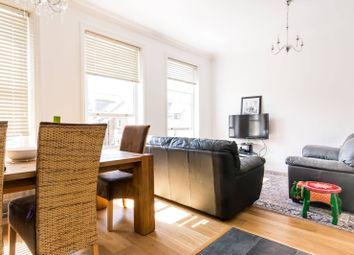 Thumbnail 2 bed flat to rent in Gwendwr Road, West Kensington