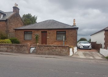 Thumbnail 2 bed semi-detached house to rent in Lockerbie Road, Dumfries