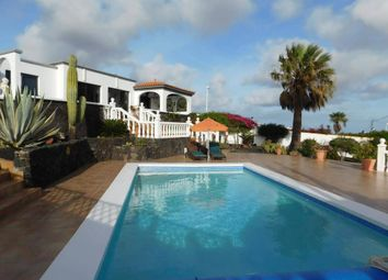 Thumbnail Villa for sale in Rural, Guime, Lanzarote, 35559, Spain