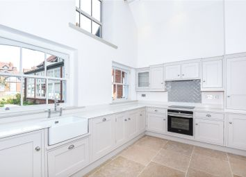 Thumbnail 2 bed terraced house to rent in Bruce Manor Close, Wadhurst, East Sussex