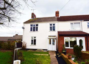 Thumbnail 3 bed terraced house for sale in Waverley Street, Tibshelf, Alfreton