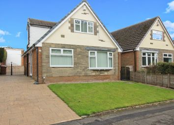 Thumbnail 3 bedroom detached house for sale in Priory Drive, Darwen