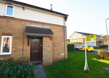 Thumbnail 1 bed property to rent in Norwood Lane, Newport Pagnell