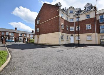 Thumbnail 3 bed flat for sale in Louise House, Victoria Court, Sunderland
