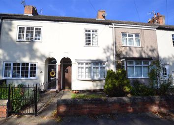 2 bed terraced house for sale in High Street, Rawcliffe, Goole DN14