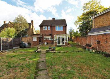 Thumbnail 3 bed detached house to rent in Dawes East Road, Burnham, Slough