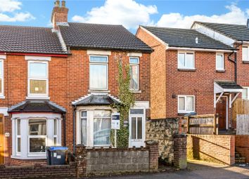 Thumbnail 3 bed end terrace house for sale in Devizes Road, Salisbury, Wiltshire