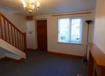Thumbnail 2 bed terraced house to rent in Glanville Gardens, Bristol