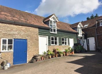 Thumbnail 2 bed flat to rent in Flat, Hawkhurst, Bromyard, Herefordshire
