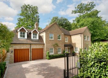 6 bed detached house for sale in Burleigh Lane, Ascot, Berkshire SL5