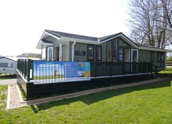 Thumbnail 2 bed property for sale in Nodes Point Holiday Park, Ryde, Isle Of Wight