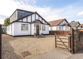 Clewer Hill Road, Windsor SL4. 5 bed bungalow
