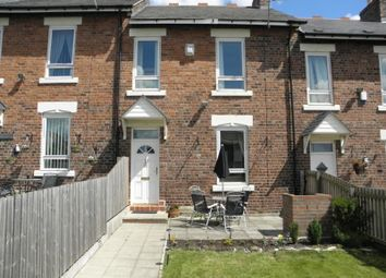 Thumbnail 3 bedroom property to rent in Derwent Street, Newcastle Upon Tyne