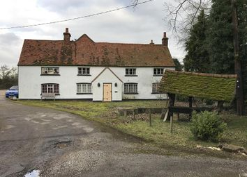 Thumbnail Commercial property for sale in Shoulder Of Mutton Inn, Owlswick, Princes Risborough, Bucks