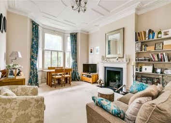 Thumbnail 1 bed flat for sale in Poynders Road, London
